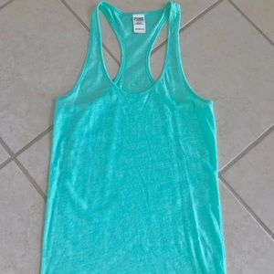 Good condition! PINK tank top